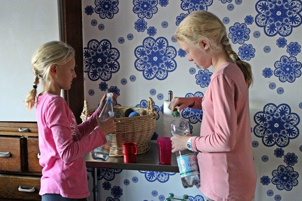 Mormann Hofrundgang Getränke
